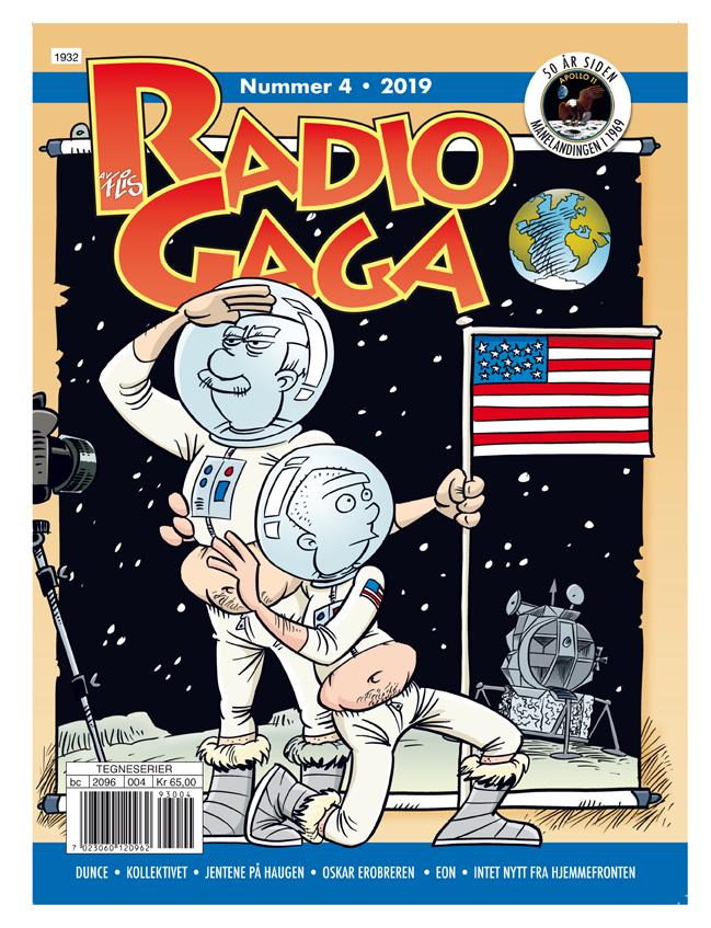 Radio Gaga 4 2019