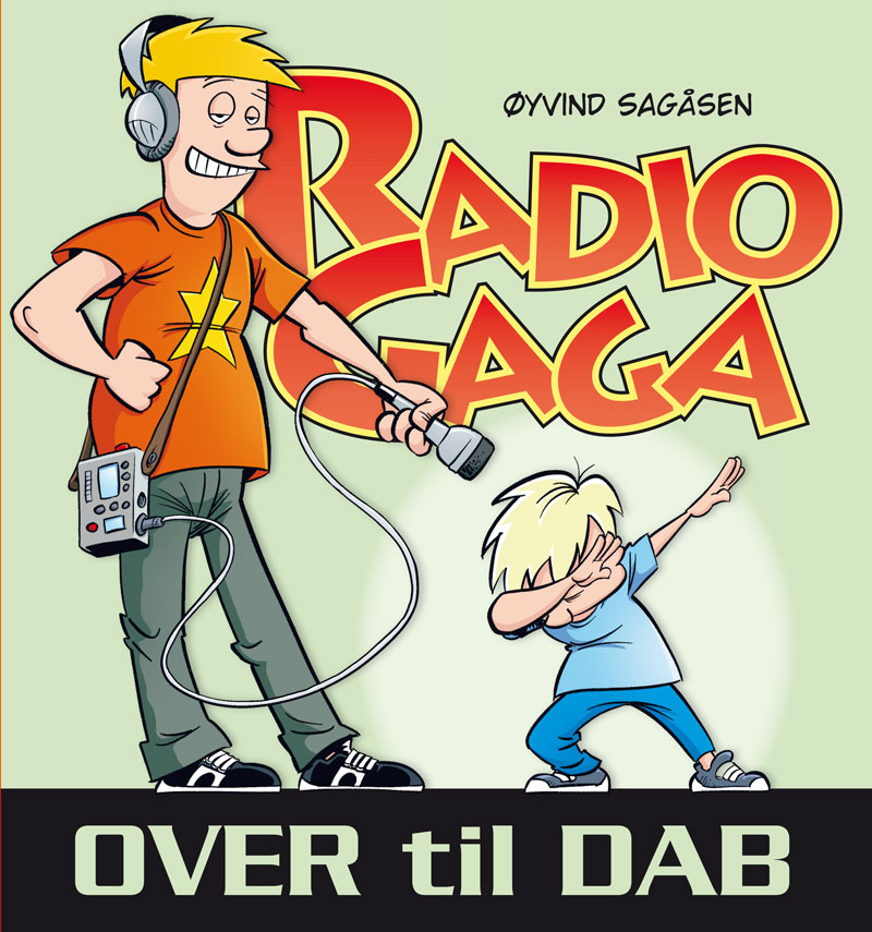 Radio Gaga - Over til DAB
