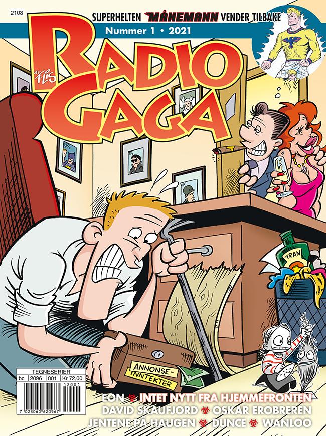 Radio Gaga 1 2021